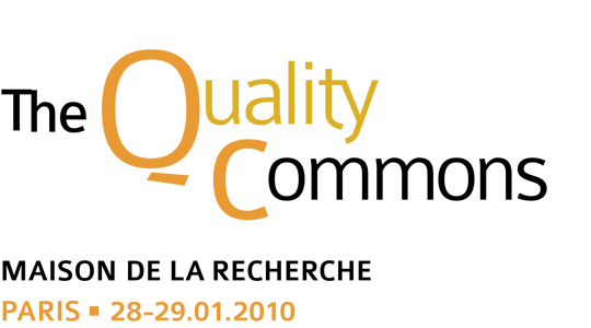 QualityCommons Logo